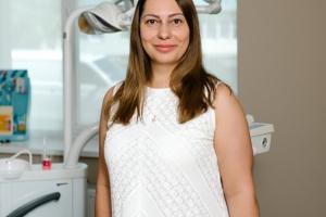 Детский стоматолог H-Clinic