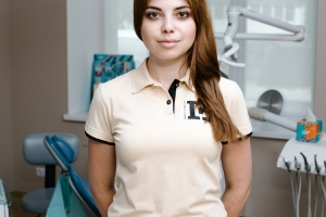 Персонал клиники H-Clinic