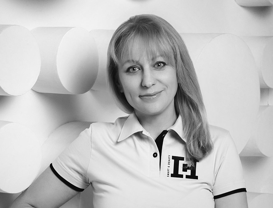 Svitlana Kovalenko