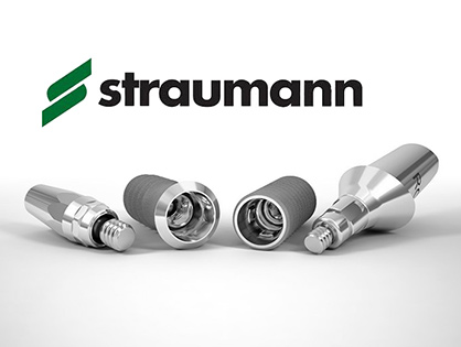 Original Straumann implantation
