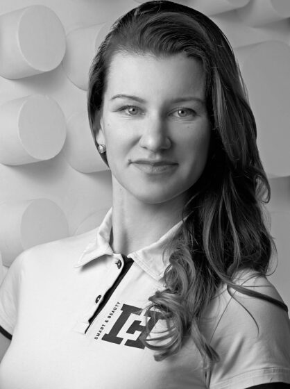 Oksana Sych