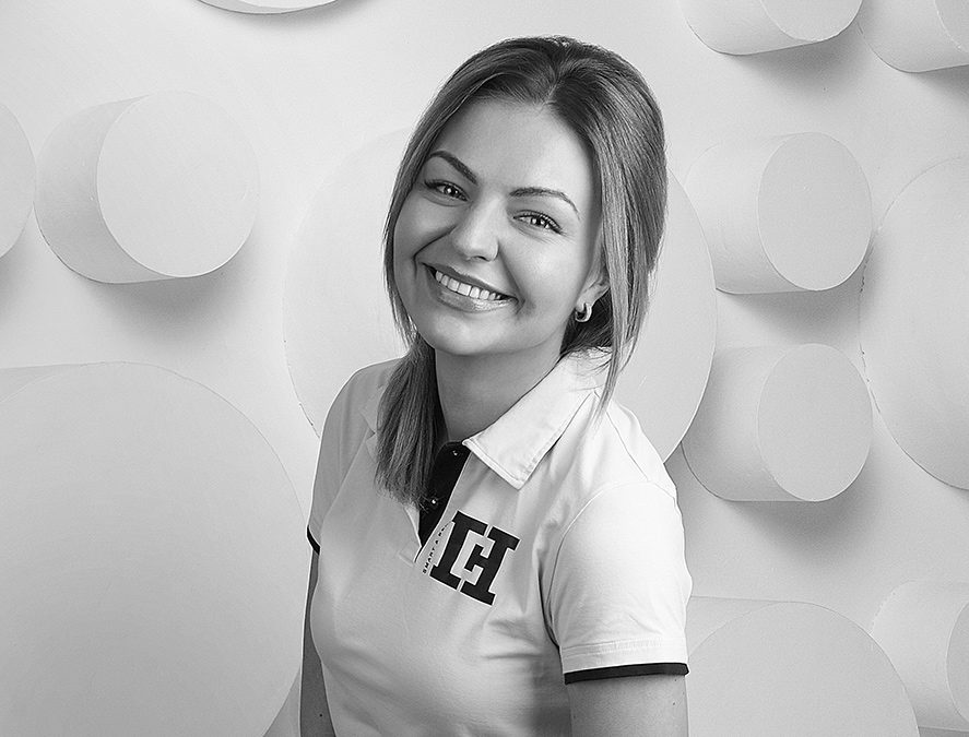 Аліна Зражевська