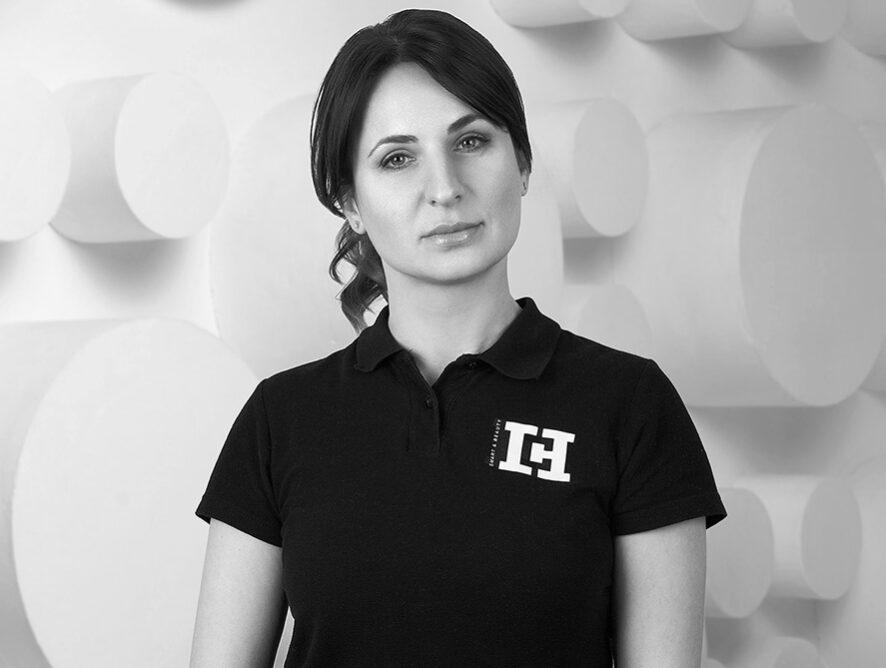 Olga Reshetnyak