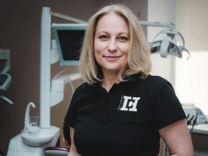 Що таке кофердам і для чого стоматолог його використовує?