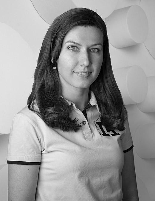 Лариса Тонкоголос